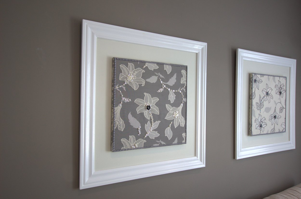Custom Decor Frames 1