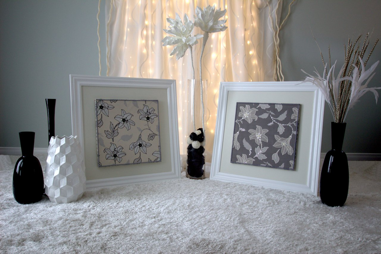 Custom Decor Frames 2