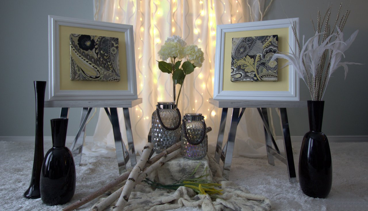 Custom Decor Frames 4